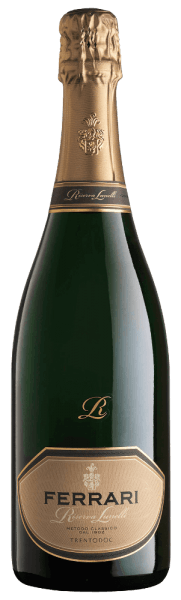 This vintage spumante with its exceptional structure represents a fascinating combination of innovation and tradition. The Ferrari Riserva Lunelli by Ferrari presents itself with an elegance that is given its harmonious complexity and irresistible wealth by the long wood storage. He is bewitched by his wealth, fruitiness and perfect balance. A particularly sustainable finish completes this flattering sparkling wine. Awards for Ferrari Riserva Lunelli by FerrariGambero Rosso: 3 glasses 2016Wine Spectator: 90 pointsBibenda: 5 grapesWine Enthusiast: 92 pointsParker points - Wine Advocate: 93 pts. (Vol. 2006)
